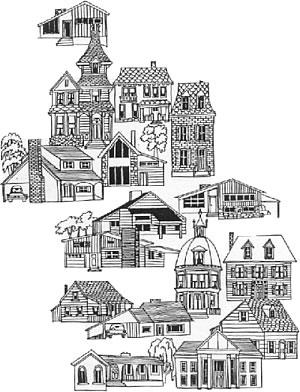 Homeowners & Tenants Insurance